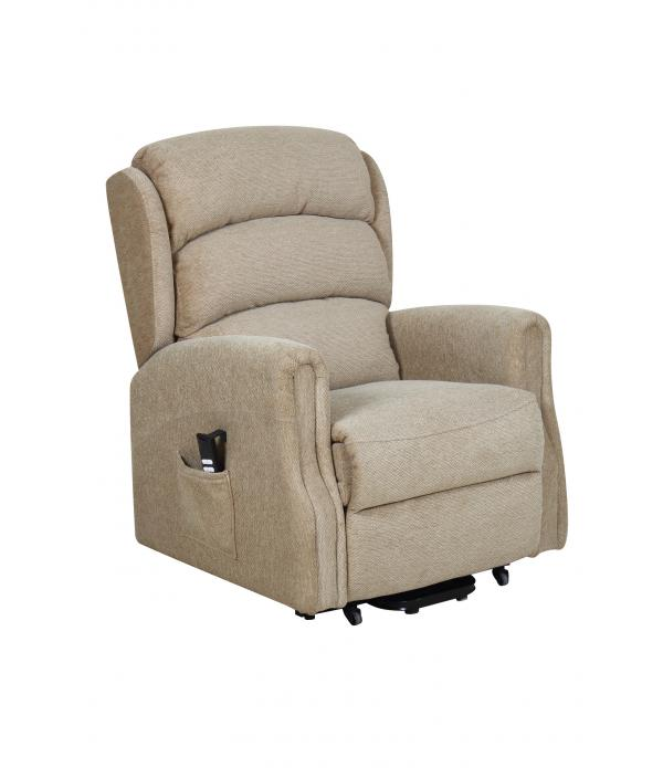 Ashley Rise and Recline Armchair