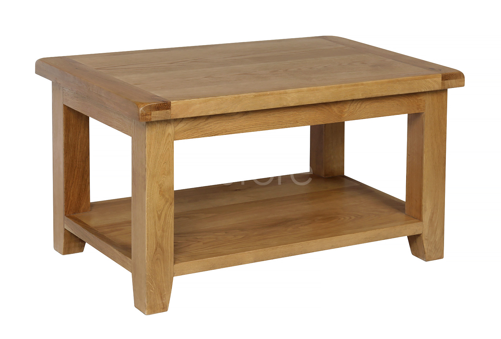 Loxley Oak Small Coffee Table